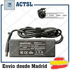 CARGADOR 19V 4.74A 90W HP G32 G50 G56 G60 G62 G70 G71 G72 ALTA CALIDAD