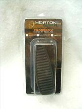 "Horton Crossbow Recoil Pad Long LOP 14"" Bone Collector, Brotherhood, TRT UL Exp."