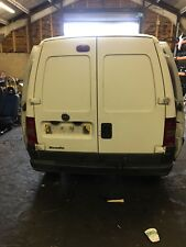 Peugeot Expert Rear Doors Dispatch Scudo Rear Doors  White 97-06