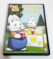 Max & Ruby - Summertime With Max & Ruby DVD Samantha Morton (Actor), Julie Lemie