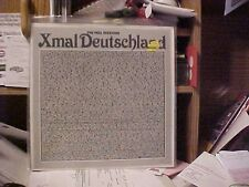 Xmal Deutschland The Peel Sessions Uk 12""