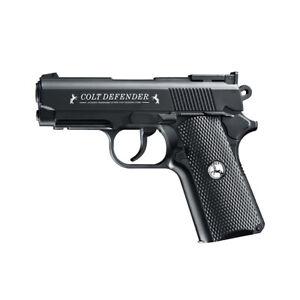 Umarex Colt Defender 1911 Full Metal CO2 .177 Cal BB Gun Semi Auto Air Pistol