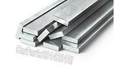 BARRA piatta in acciaio inox. 75mm x 3mm. 304 grado. lunghezza; 375mm. * Alta qualità!