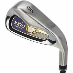 XXIO Golf Club Prime 9 6 Iron Individual Regular Graphite Very Good
