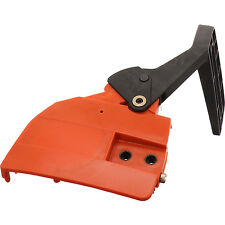 Kettenraddeckel passend für Husqvarna 136, 137, 141, 142 Motorsäge Kettenbremse
