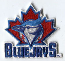 "1997-2002 ERA TORONTO BLUE JAYS MLB BASEBALL 2.5"" PATCH"