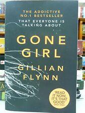 Gone Girl by Gillian Flynn (Paperback, 2013)