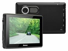Binatone M515 5 Inch UK and ROI Sat Nav with Dash Cam.