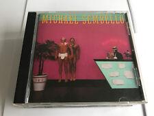 MICHAEL SEMBELLO - Bossa Nova Hotel - RARE CD 664140392021
