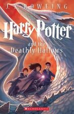 Harry Potter Paperback English Fiction Books for Children