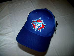 """Toronto Blue Jays Hat 1997-2002 Starter """"The Right Hat"""" Adjustable NEW w/ Tags"""