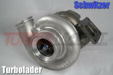 Turbolader Schwitzer 317601 317828 MAN Motor D 2866LF / LOH Turbo 51.09100-7529