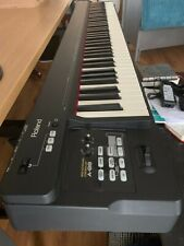 Roland A-88 USB Midi Controller Keyboard 88 Keys Hammer Action with Pedal