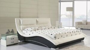 Brand New Bed Frame Free Delivery Warranty