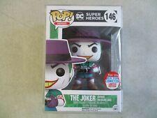 FUNKO POP! DC SUPER HEROES #146 THE JOKER (BATMAN: THE KILLING JOKE) 2016 NYCC