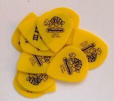 Dunlop Guitar Picks  Jazz III XL  12 Pack  .73 MM  Light (498P.73)