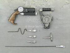 1/6 Scale Toy Batman - Tactical Batsuit - Grapple Gun Set