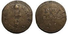 Prima Repubblica Romana (1798-1799), 2 Baiocchi Ancona - R