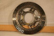 Honda CB1100 CB900 CB750 SC11 SC01 SC09 SC08 RC04 Bremsscheibe, Eckert, gelocht