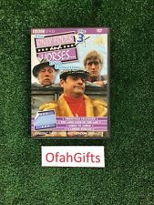 Only Fools and Horses DVD Collection Disc 3-CHRISTMAS CRACKERS Xmas Special 1981