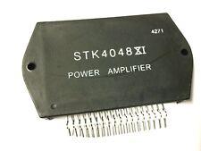 STK4048XI + Heat Sink Compound Original SANYO