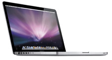 "Apple Macbook Pro 13""  2.9Ghz i7 8GB RAM 500GB HDD - 2012 - Grade B"