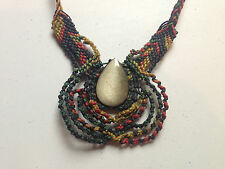 Unbranded Hemp Costume Necklaces & Pendants