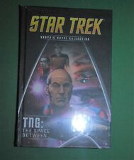 Star Trek Graphic Novel Collection , TNG: The Space Between,  New, Sealed