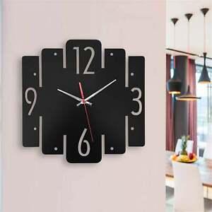 Wall Clock Australian Made Design Style #1