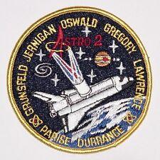 Écusson patch spatiale NASA sts-67 navette spatiale Endeavour... a3128