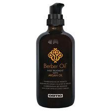 OSMO Berbero Olio Trattamento Per Capelli con olio di Argan 100ml