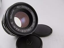US Seller Helios 44m-6 EXCELLENT 58mm f2 Lens 44-2 analog DSLR M42  s/n 94210943