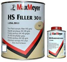 MaxMeyer 3011 HS Two Pack Primer 2.5L + 8000 activator 500ml