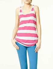 Zara Striped Tops & Shirts for Women