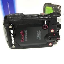 OLYMPUS action camera STYLUS TG-Tracker Black w/ Tracking Number