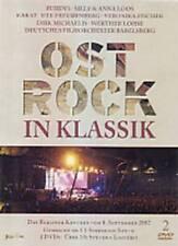 OSTROCK IN KLASSIK 2DVD Silly Karat Puhdys Veronika Fischer 2007 * NEU Ost-Rock