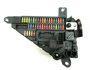 2007 BMW 528i 525i 530XIT REAR FUSE RELAY BOX MODULE 6 906 619-01 OEM 06 08 09