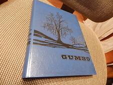"""Yearbook - LOUISIANA STATE UNIVERSITY LSU 1974 """"GUMBO"""" Baton Rouge"""