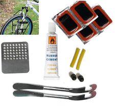 Bicycle Repair Multi Tools Kit Set Mountain Bike Cycle Puncture*Tyre