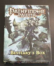 Pathfinder Pawns, Bestiary 3 Box