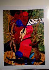 marcus glenn Instruments Imitating Life Seriolithograph park west Paperwork