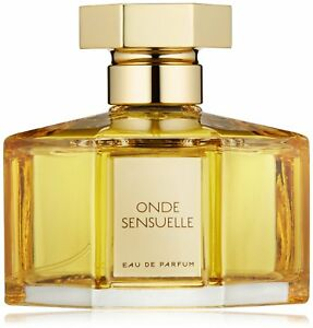 L'artisan Parfumeur 'Onde Sensuelle'  Eau De Parfum  4.2 Oz/ 125 ml New In Box