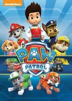 Paw Patrol [New DVD] Widescreen, Sensormatic