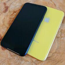 iPhone XR - 64/128GB (GSM Unlock / Full Unlock / T-Mobile) - No Face ID!
