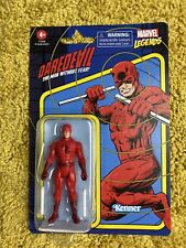 Marvel Legends Kenner Daredevil The Man without Fear Retro Kenner Figure NEW