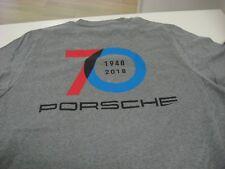 NEW Porsche 70 Years Collector's Tee Shirt No.12 WAP7110XL0KUSA  LIMITED EDITION