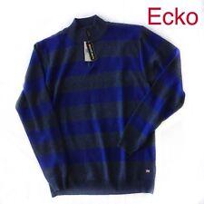 NWT Ecko 1/3  Zip Men's Sweater XXL 2XL