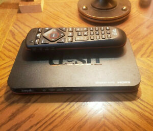 Dish Network Joey 3.0 With Voice Remote Included