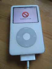 Apple iPod classic 5G 80gb weiss