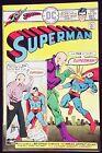 SUPERMAN #292 VF+
